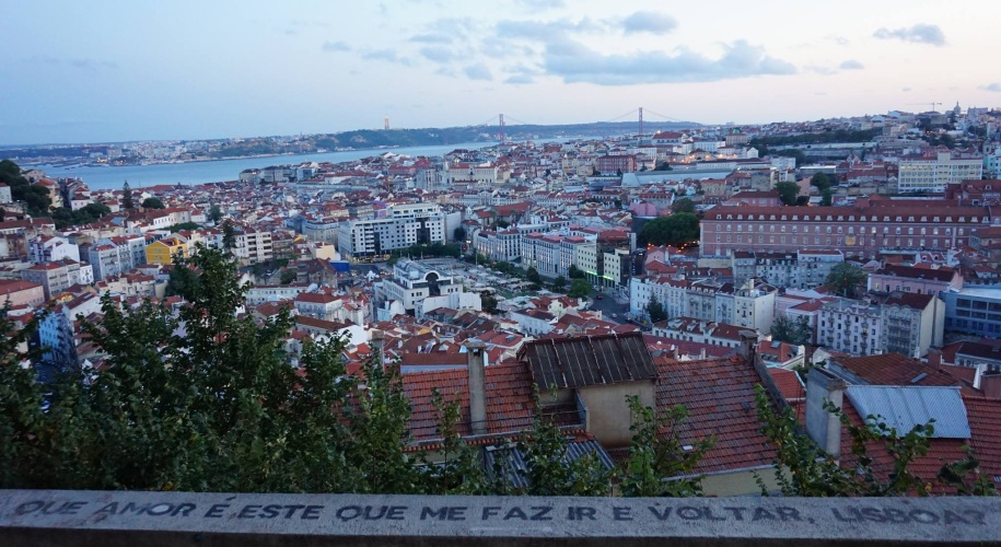 7 cosas que aprendí de Lisboa