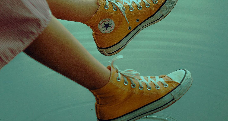 Mis Zapatos sucios
